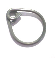 Teardrop rings tdr